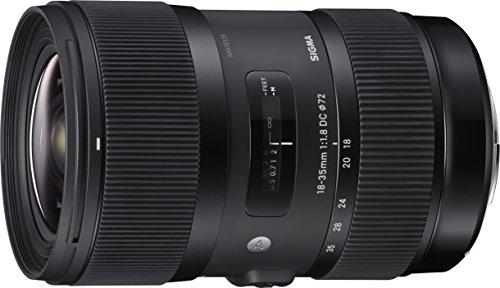 (Amazon.co.uk) Sigma 18-35mm F1.8 DC HSM Objektiv Canon und Nikon für umgerechnet 583€ !