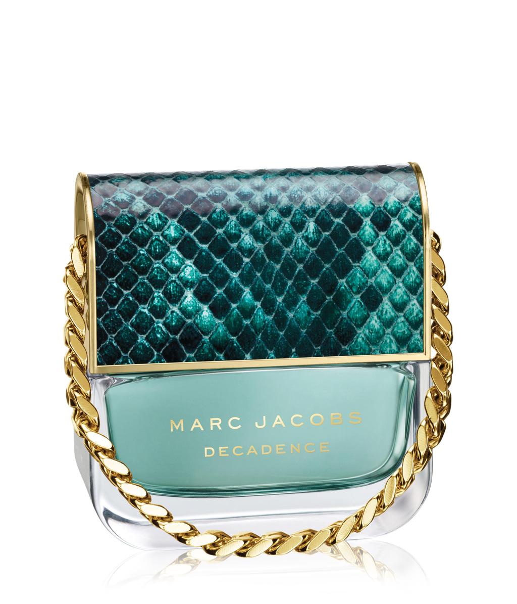 Marc Jacobs Divine Decadence 100ml Eau de Parfum für Damen für 69,95€, versandkostenfrei bei [Flaconi]