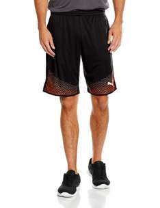 Puma Herren It Evotrg Shorts Touch Hose Gr. L für 7,42€