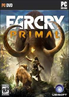 [ABCDKEY.com] Far Cry Primal (Standard Edition) - PC Uplay Key
