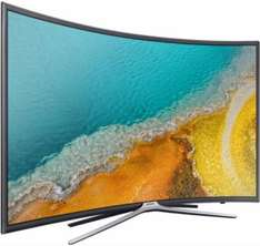 OTTO - Samsung UE40K6379 Curved-LED-Fernseher (40 Zoll, Full HD, Smart-TV) inkl. 48 Monate Garantie 250,99€