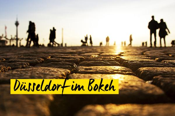 """Fotowalk """"Düsseldorf im Bokeh"""" von Foto Koch - 10.12.2016 11 Uhr"""