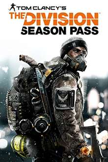 Tom Clancy's The Division - Season Pass Uplay