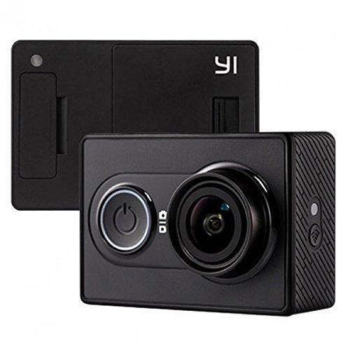 Xiaomi Yi 2k Actioncam EU-Version für 69,99 @amazon (idealo 99,99)