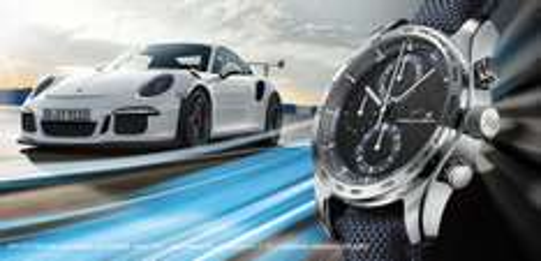 Ab 25.11. 20% auf fast alles bei Porsche Design, @bf2016