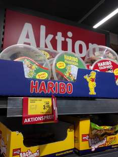[Rewe] Haribo Phantasia oder Colorado 1,1Kg - 3,49€