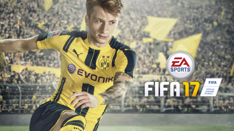 FIFA 17 für 41,99 €