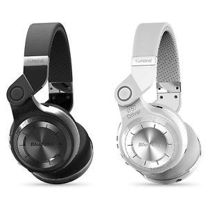 Ebay: Bluedio T2 bluetooth Stereo Headset mit Mikrofon mit 10% Paypal Aktion für 16,19€