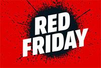 Red Friday bei Media Markt *UPDATE* Günstige Messer u.a. von WMF und Wüsthof ebenfalls im Angebot