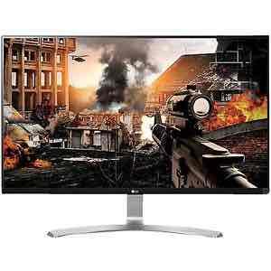 "LG 4K IPS 27"" Monitor - 27UD68-W"