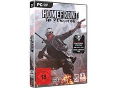[cdkeys] Homefront The Revolution [Day One Edition]  - Key - BESTPREIS