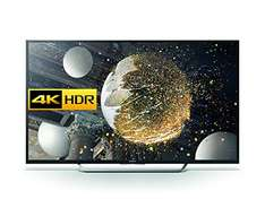 Sony KD-65XD7505 Fernseher (4K HDR, Ultra HD, Smart TV) zum aktuellen Bestpreis