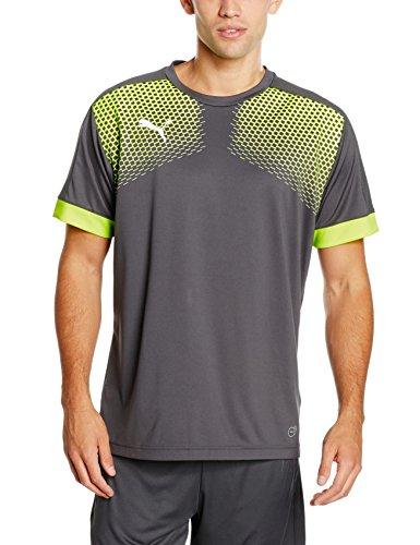 Puma Herren It Evotrg Graphic Tee Touch T-Shirt Gr. L für 6,23€