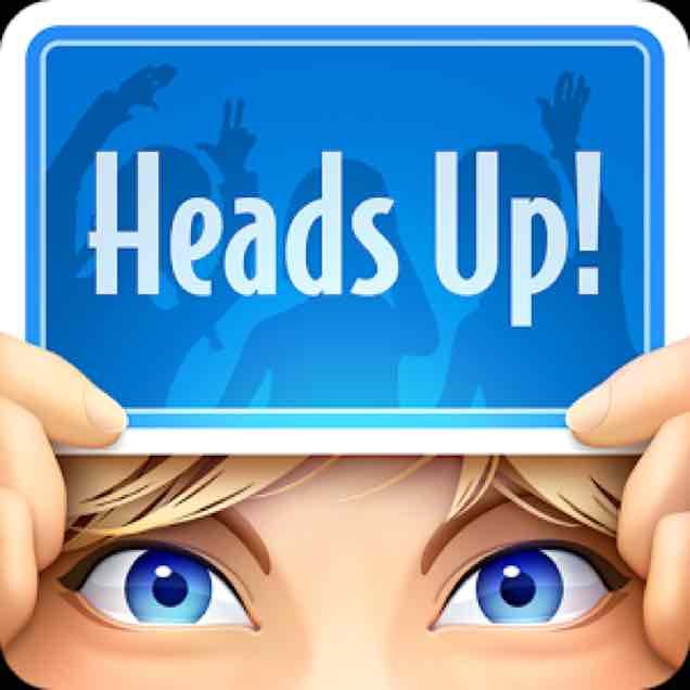 [iOS] Heads Up! + Decks kostenlos!
