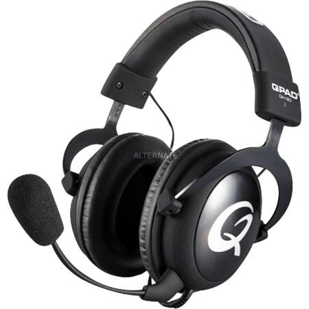 [zackzack.de] QH-90 Pro Gaming Headset für 74,85€ inkl. 4,95€ Versandgebühren
