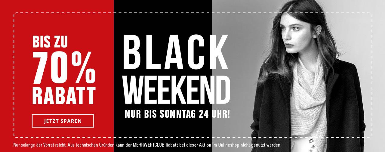 Bis zu 70% auf Camp David & Soccx / online und offline ( Black Week ) !