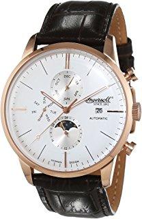 AMAZON - Verschiedene Ingersoll Uhren stark reduziert bis zu 60% Rabatt