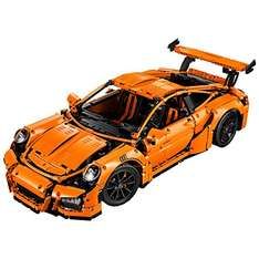 [Amazon.uk] Lego 42056 Technic Porsche GT3 RS