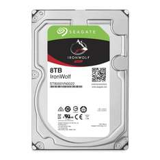 Seagate IronWolf 8 TB