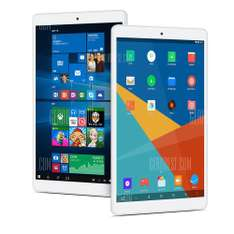 Teclast X80 Pro Tablet (8'' FHD IPS, x5-Z8300, 2GB RAM, 32GB intern, BT 4.0 + microHDMI, Android 5.1 + Windows 10) für 63,12€ inkl. 19% EUSt. [Banggood]