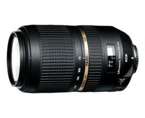 Objektive bei Saturn für Canon, Nikon und Sony Kameras von Tamron @BF2016