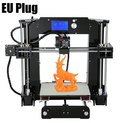 Anet A6 3D Desktop Printer Kit