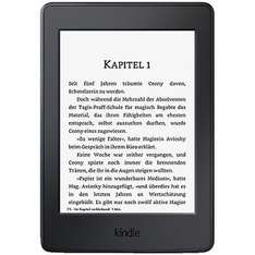 [eBay/Saturn] Kindle Paperwhite (15 cm, 6 Zoll, 4 GB) @Black Friday