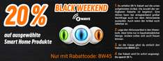 [NBB] Z-Wave FIBARO DANFOSS POPP Cyrus Black Friday Weekend