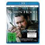 Robin Hood (Bluray) für €7,95 @Amazon
