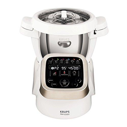 """Krups Prep & Cook HP5031 - Thermomix """"Klon"""" für 444€"""