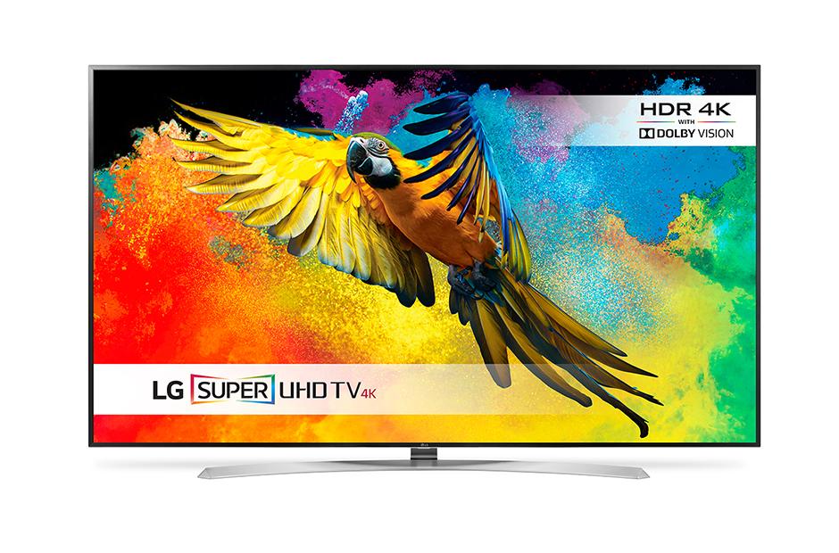 LG 65UH770V bei comtech.de vsk-frei | 65'' 4K HDR-Super (Dolby Vision & HDR10)