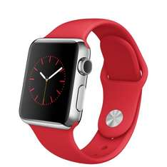Apple Watch Sale bei Comspot / Apple Watch 42mm Edelstahl 302,90€