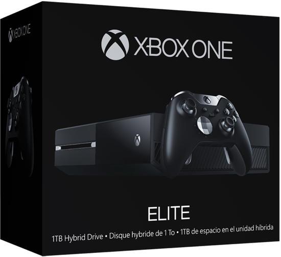 Xbox One Elite Bundle: Konsole und Controller für 199€ | Gamestop Stores