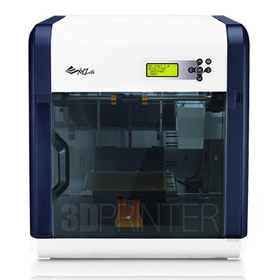 3D Drucker & Zubehör zu Bestpreisen z.B. XYZ Printing 3D Drucker da Vinci 1.0A Single Extruder - versandkostenfreie Lieferung