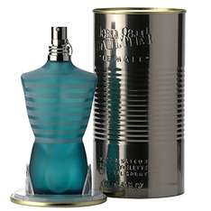 [Amazon Black Friday] Jean Paul Gaultier Le Male 125ml | Eau de Toilette | Versandkostenfrei!!