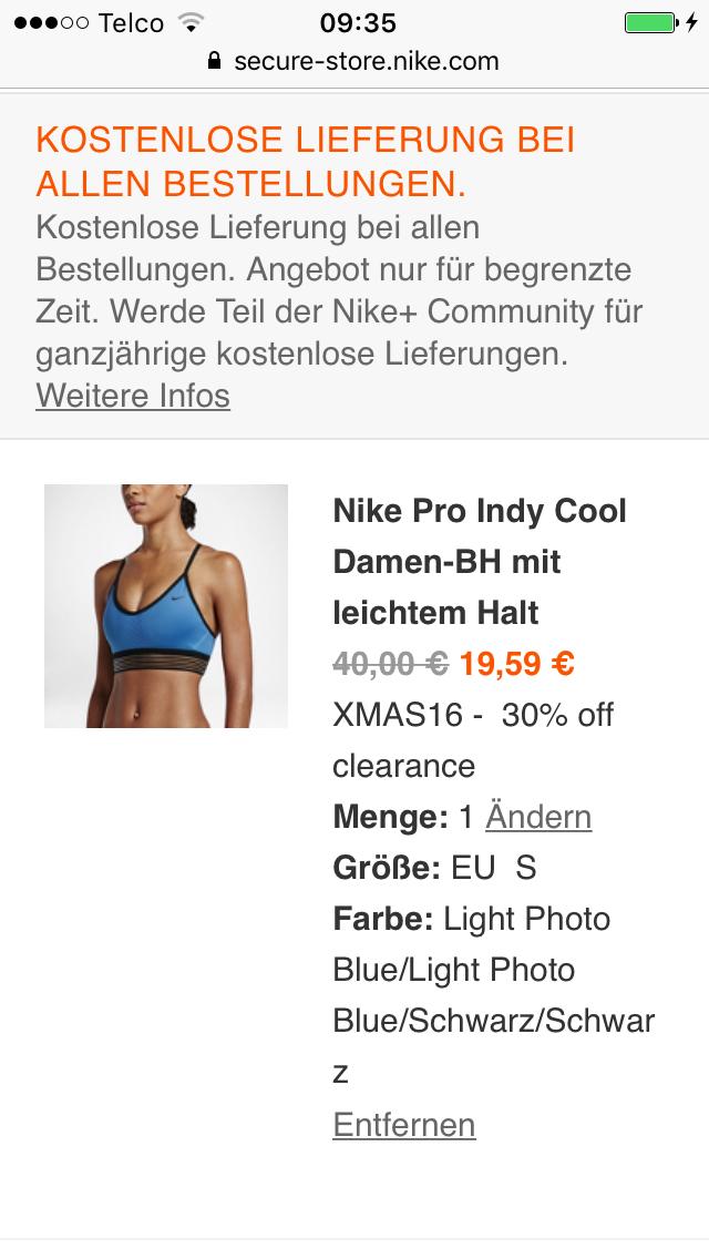 Nike Pro Indy Cool Bra Damen viele Farben und Größen | Idealo ab 27,99