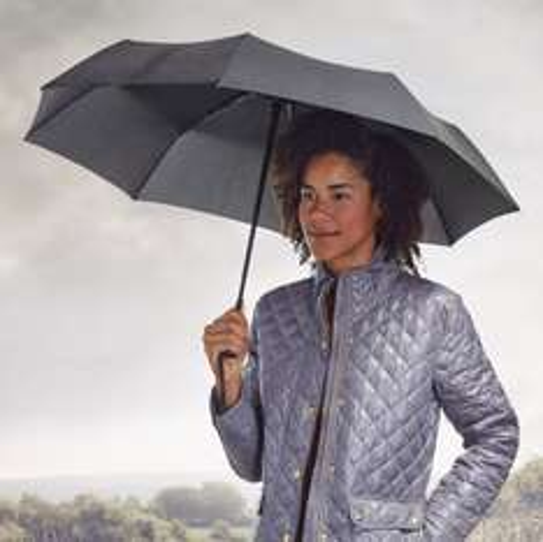 Automatischer Regenschirm - 100cm - für nur 11,99€ - nur Heute - Amazon mit Prime
