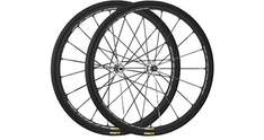 Laufradsatz Mavic Ksyrium Pro Exalith WTS [bike-components.de]