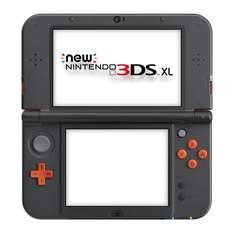 New Nintendo 3DS XL (EBAY)