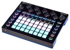 Groovebox Novation Circuit