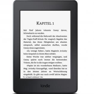Kindle Paperwhite (2015) eBook-Reader für 74€ + 5fache Payback-Punkte [Redcoon]