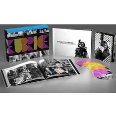 [Zavvi] Stanley Kubrick - the Masterpiece Collection Bluray