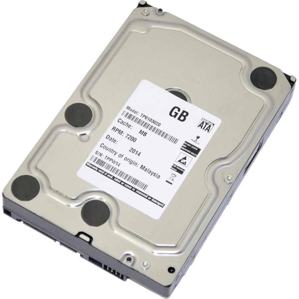 """(Conrad) i.norys SATA 3TB (3,5"""") Festplatte für 68,89€ oder 2TB für 48,89€"""