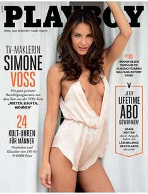 Playboy November Ausgabe ePaper