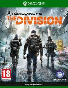 [cdkeys.com] Tom Clancy's The Division (Xbox One) BF2016