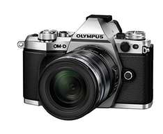 Olympus OM-D E-M5 Mark II Kit incl. 12-50mm