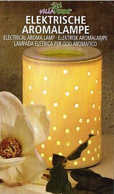 [Amazon.de] Elektrische Duftlampe Aromalampe