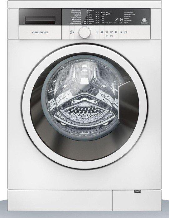 Grundig Waschmaschine (A+++, 6 kg, 1.600 U/min, 16 Programme) versandkostenfrei @Media Markt RED Sale