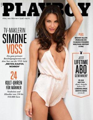 (Playboy.de) Black Friday Deal 3 Ausgaben Playboy mit 10€ Verrechnungsscheck  für 2,90€