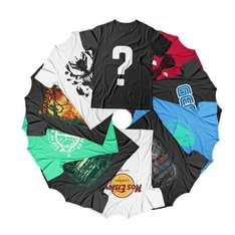 10 Geek T-Shirts nur 29,99€